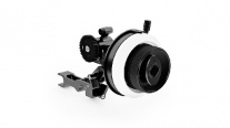 K0.60149.0  Mini Follow Focus MFF-2 Cine Hard Stop Set